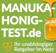 Manuka Honig Test